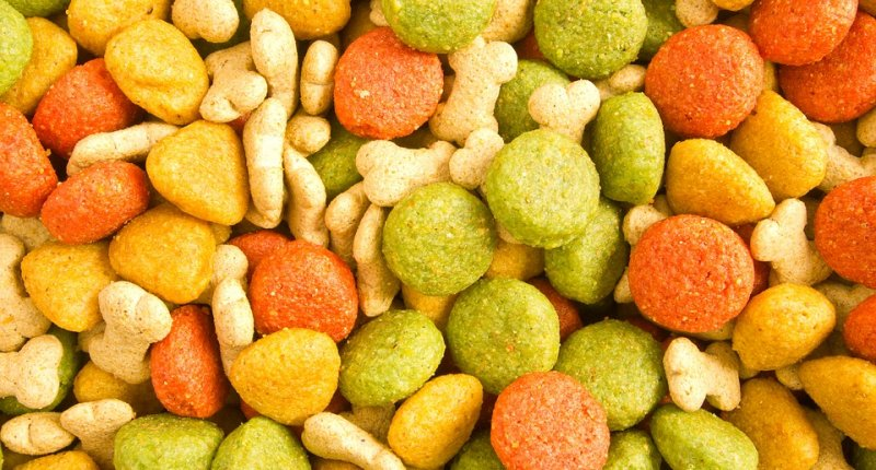 Hundefutter ohne Getreide
